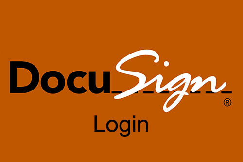 DocuSign Login
